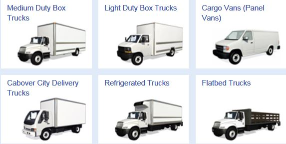 Get NJCAIP New Jersey Commercial Auto Insurance Plan business auto insurance coverage for many different types of commercial vehicles (856) 863-5654.